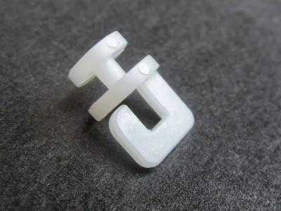 Plastika Kosir - Tekač z glavo