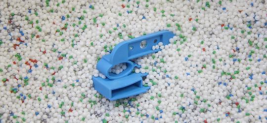 Plastika KOŠIR - Brizganje plastike